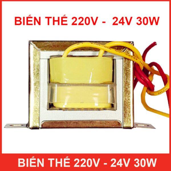Tang Pho 24v Gia Re