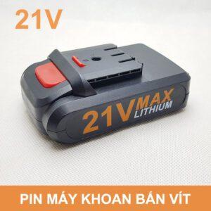 Pin May Khoan 21v Lazada