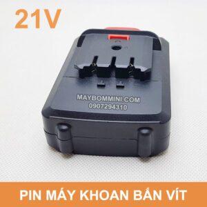 Pin May Khoan Sung Ban Vit