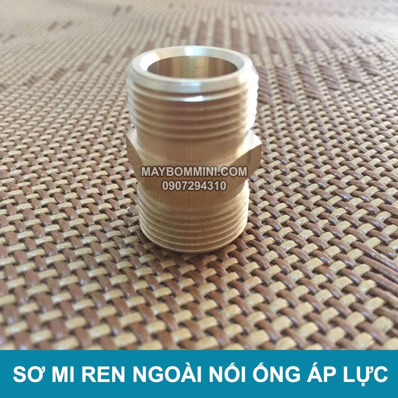 Ren Ngoai 22mm Noi Ong Day
