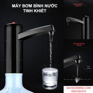 Ban Bom Nuoc Binh Nuoc Khoang