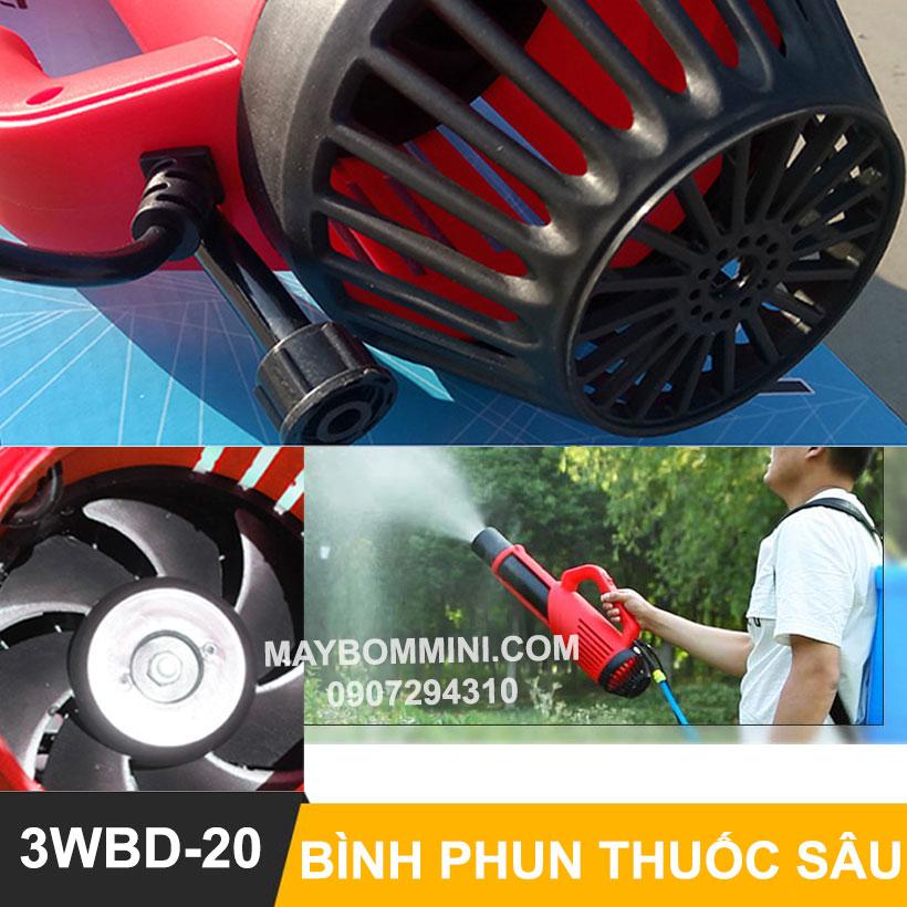 Binh Phun Thuoc Sau