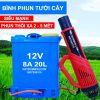 Binh Xit Thuoc Tru Sau Bang Dien
