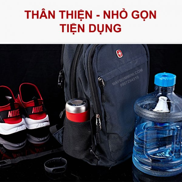Bom Nuoc Uong Binh Nuoc Khoang Da Nang
