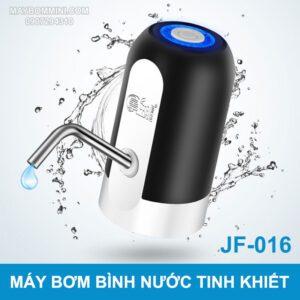 May Bom Binh Nuoc Tinh Khiet Jf 016