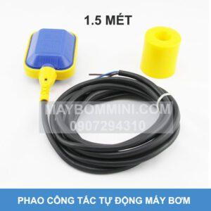 Phao Cong Tac Tu Dong May Bom 1.5m
