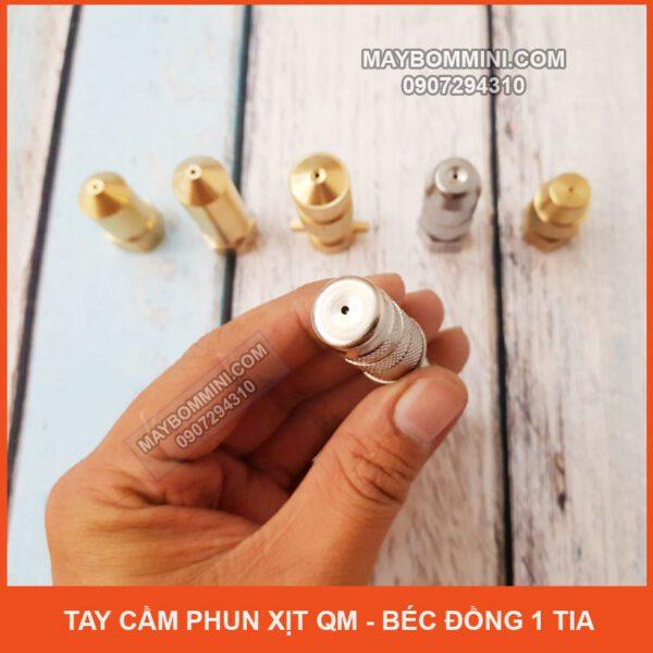 Bec Phun Xit Chinh Tia Cao Cap Gia Re