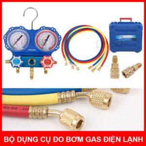 Bo Dung Cu Do Gas