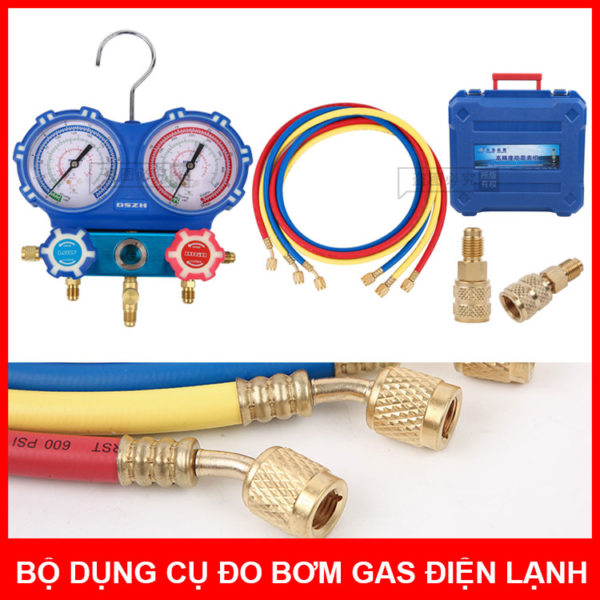 Bo Dung Cu Do Gas