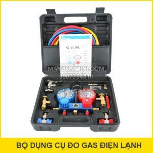 Bo Dung Cu Do Gas Dien Lanh