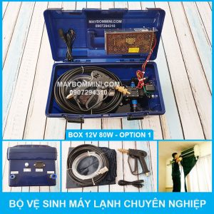Bo Ve Sinhh May Lanh Chuyen Nghiep 12v80w Box Option 1