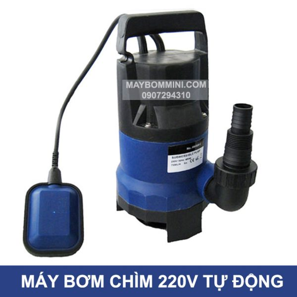 Bom Nuoc Gia Dinh Chong Ngap Tu Dong