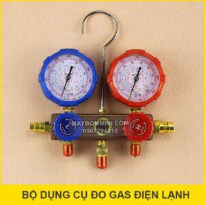 Dong Do Do Gas May Lanh Tu Lanh
