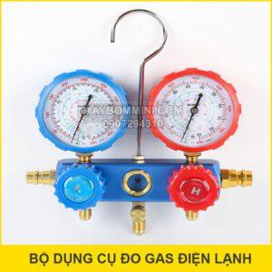 Dong Ho Do Gas May Lanh