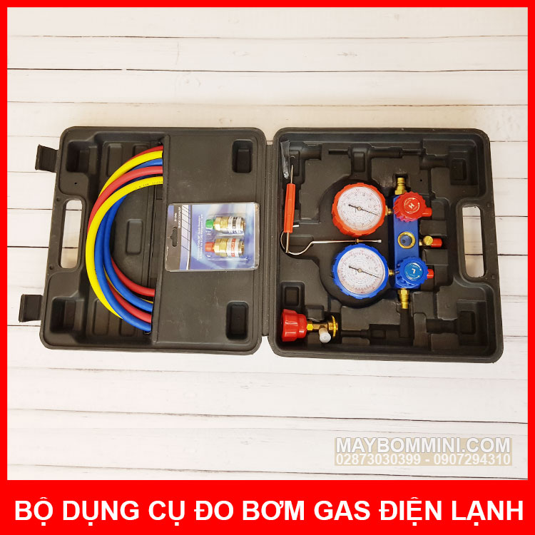 Dung Cu Do Gas May Lanh