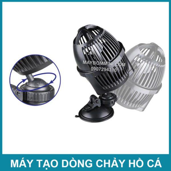 Gan May Tao Luong Nuoc Dong Nuoc Ho Ca