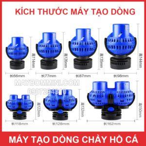 Kich Thuoc May Tao Dong Nuoc