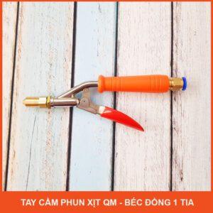 Lazada Tay Cam Phun Xit QM Bec Dong Mot Tia