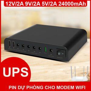 Lazada Ups Du Phong Cho Modem Wifi