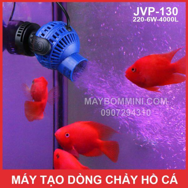 May Tao Dong Chay Ho Ca JVP 130