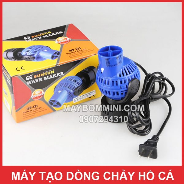 May Tao Dong Nuoc