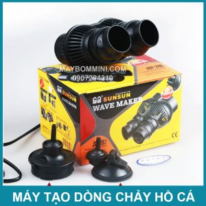 May Tao Luong Nuoc Dong Nuoc Be Ca