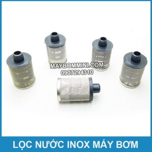 Ban Loc Nuoc Cho May Bom Mini