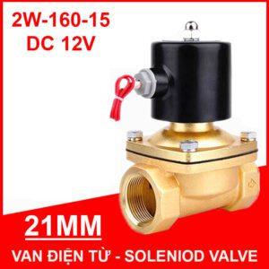 Lazada Van Dien Tu Phi 21mm 12v 2w 160 15