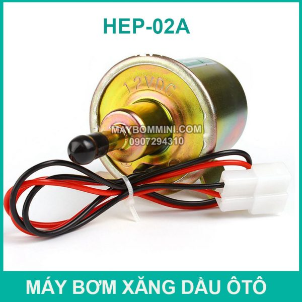 May Bom Dau Dong Co 12v 24v