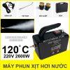 May Phun Xit Hoi Nuoc Nong 2600w 220v