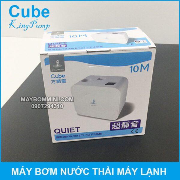 Ban May Bom Nuoc Thai May Lanh Cao Cap