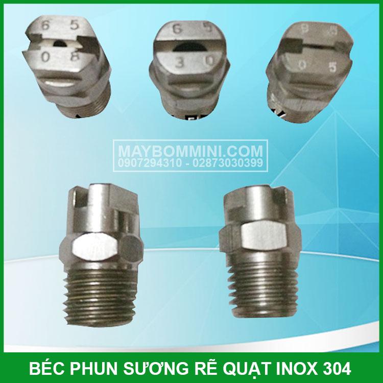 Bec Phun Re Quat Bang Inox