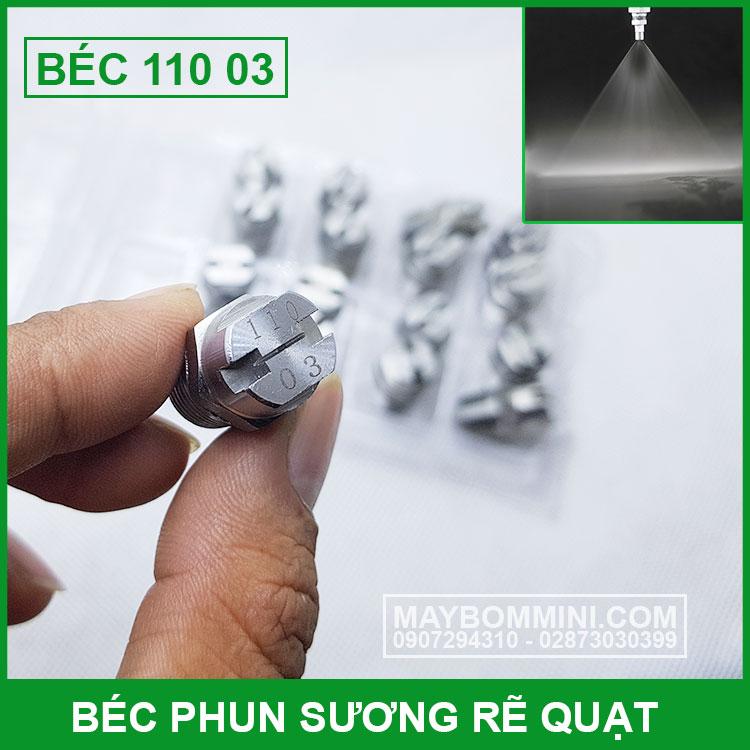 Bec Re Quat 11003