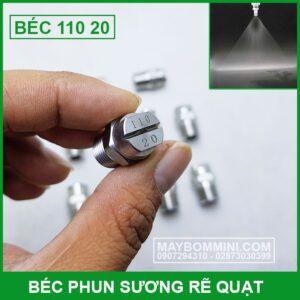 Bec Re Quat 11020