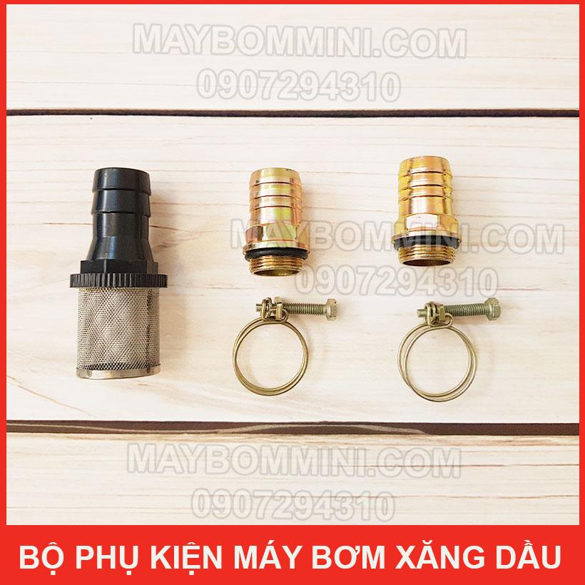 Bo Phu Kien May Bom Xang Dau