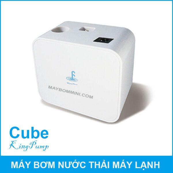 Bom Nuoc May Lanh Kingpump Cube 10M