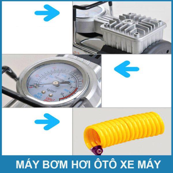 May Bom Hoi Cao Cap