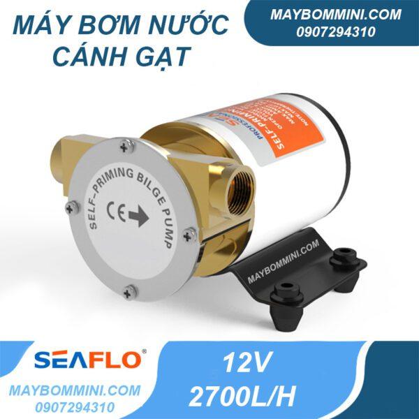 May Bom Nuoc Nong Tu Hut Canh Gat