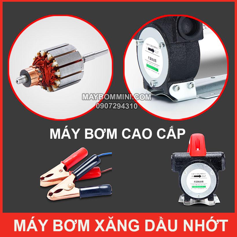 May Bom Xang Dau Nhot Cao Cap Gia Re