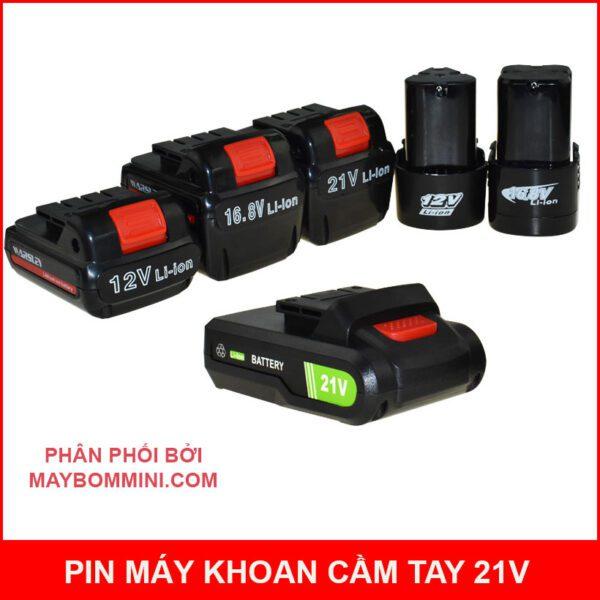 Pin May Khoan Cam Tay