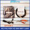 Bo Phu Kien Ve Sinh May Lanh Option 2