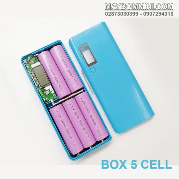 Box Sac Du Phong 5 Cell