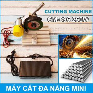 Lazada May Cua Mini Da Nang CM 895