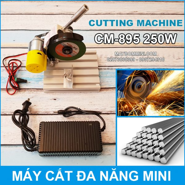 May Cua Mini Da Nang CM 895
