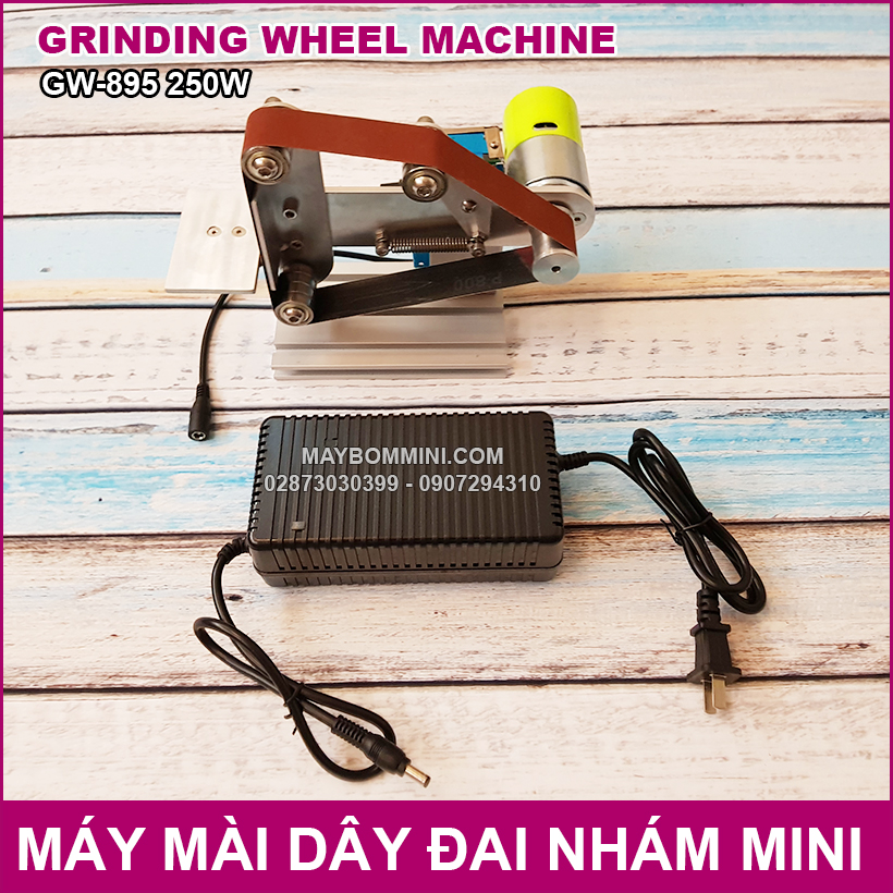 May Mai Day Dai Mini