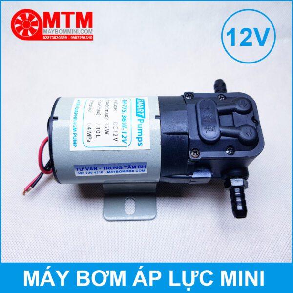 Bom Ap Luc Mini 12V 36W SH 775