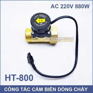 Cam Bien Dong Chay 220v 880w HT 800 LAZADA