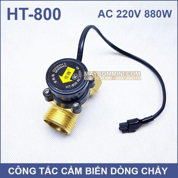Cong Tac Tu Dong Cho May Bom Nuoc