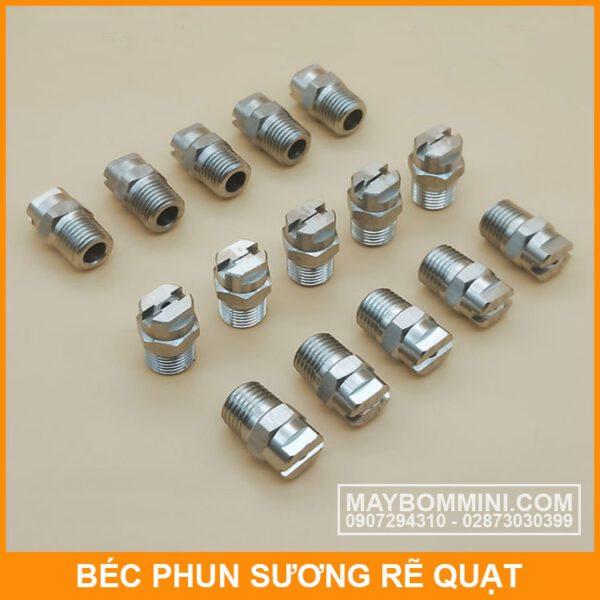 Nha Cung Cap Cac Loai Bec Re Quat Tai VN