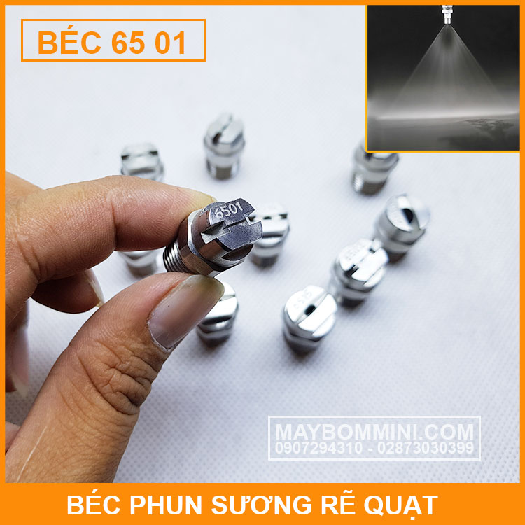 Bec Re Quat Phun Suong 6501